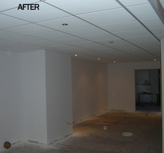 Interior Refurbishment North London